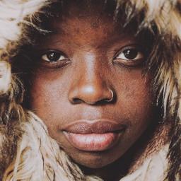 portrait beautiful coat fashion followme woman photography photooftheday freetoedit nature