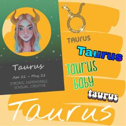 taurus freetoedit