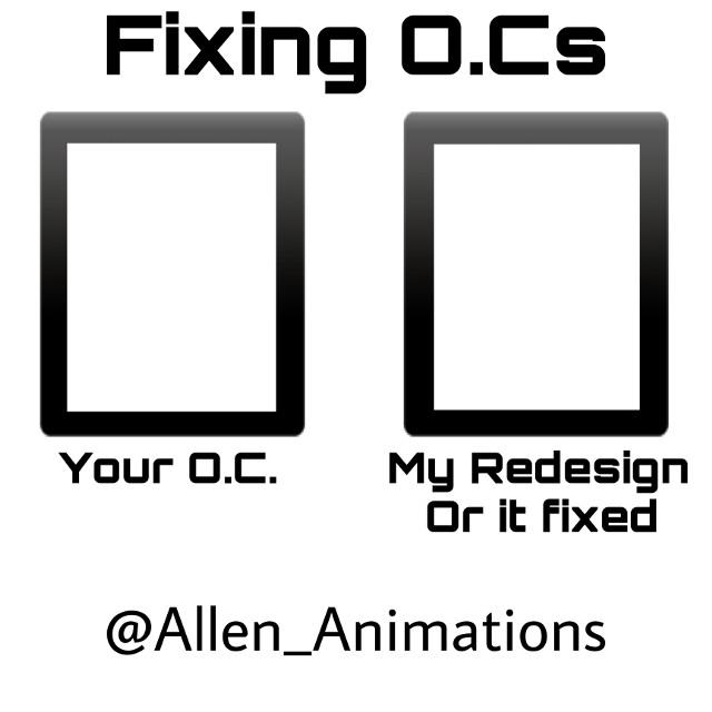 Im fixing #ocs