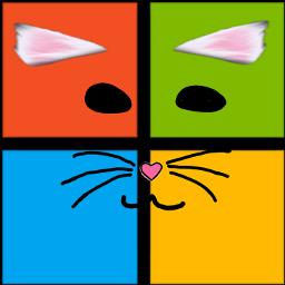 cat imiklin freetoedit