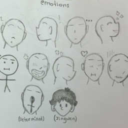 hashtag emotions