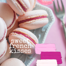 freetoedit nobbscreative sweet kiss frenchkiss srcsimplepaintsroke