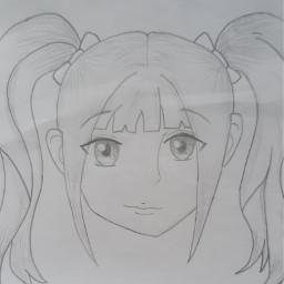manga mangaface