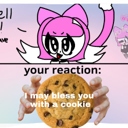 cookie freetoedit