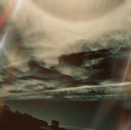 photography sky skyline cloudscape skyphotography artist danalakat