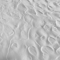 winter snow minimal pattern