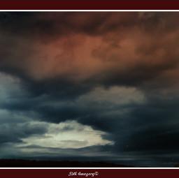 art photography skylovers cloudscape artist danalakat