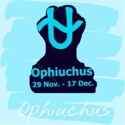 ophiuchus freetoedit