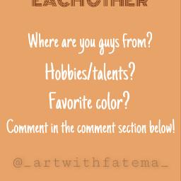 gettoknoweachother art painting hobbies firstpost