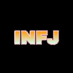 infj mbti sixteenpersonalities 16personalities introvert intuition feeling judgement infjpersonality intj intp infp deku loki enfj entj entp enfp myersbriggs freetoedit