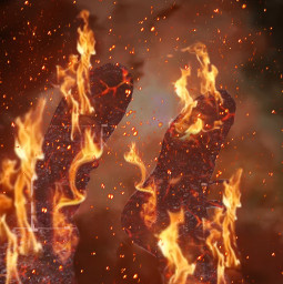 flames fire catchingfire burning sparks red catchthevibeeditingchallenge catchthevibeimageremixchallenge catchthevibe irccatchthevibe freetoedit