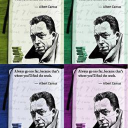 books quotes albertcamus remix freetoedit