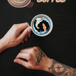 coffee freetoedit irccoffeetime coffeetime