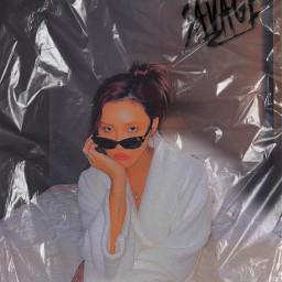 hwasamamamoo myedit edit picsart interesting art kpop music mamamoo people savage freetoedit