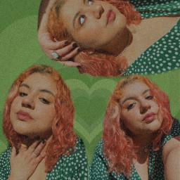 green fairy kidcore freetoedit