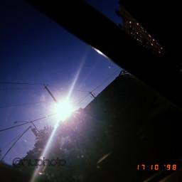 huphoto huji sunset nature