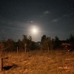 idk moon