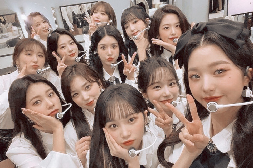 Dear...  Kwon Eunbi, Miyawaki Sakura, Kang Hyewon, Choi Yena, Lee Chaeyeon, Kim Chaewon, Kim Minju, Yabuki Nako, Honda Hitomi, Jo Yuri, Ahn Yujin, Jang Wonyoung,  Dear IZ*ONE,  I really can't believe it. You're leaving. You're disbanding. I've dealt with other disbanding, and I know how it feels, but it hits harder when you knew they were going to disband all along. It hits harder when you know that these girls were exploited by their respective companies, mnet, and the produce 48 producers. It hits harder when they're one of your favorite girl groups of all time and they're just going to be gone.   Like Yena said, we will always be wiz*one. As Yuri said, she will never forget us, so we will not forget them either. As Wonyoung said, she will smile for us so we will smile for her. Like Hitomi said, iz*one and wiz*one will never fade. Like all of the amazing 12 members said, they love us and we are so proud of what they've accomplished the past 2 and a half years.   Well, this is my sad goodbye letter. You did so well girls. I'm so proud to be a wiz*one.   Thank you Kwon Eunbi. Thank you Miyawaki Sakura. Thank you Kang Hyewon. Thank you Choi Yena. Thank you Lee Chaeyeon. Thank you Kim Chaewon. Thank you Kim Minju. Thank you Yabuki Nako. Thank you Honda Hitomi. Thank you Jo Yuri. Thank you Ahn Yujin. Thank you Jang Wonyoung.  Thank you IZ*ONE for being with us for the past 2.5 years.   #wizoneforever #izoneforever #izone #wizone #eunbi #kwoneunbi #sakura #miyawakisakura #hyewon #kanghyewon #yena #choiyena #chaeyeon #leechaeyeon #chaewon #kimchaewon #minju #kimminju #nako #yabukinako #hitomi #hondahitomi #yuri #joyuri #yujin #ahnyujin #anyujin #wonyoung #jangwonyoung #goodbye   @alpacmin  @the_original_lili @adajio2out  @yeontantaee  @kpop-blossom2468  @seoulxkorea  @chaexluv  @sometimes_mad  @sxftbcll-kpop37   @bp_edits4u  @chery_cola  @solely_kook @sweetshaf  @bts-ipu  @hopejins  @clxudyrosiearts-   @softiie_  @dazlinsweetie  @teresa_girl17  @milxy_tae  @sunoo_shine-