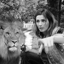 stanakatić serbianbeauty serbia srbija lion pet castle always tags🎵🎶💞🇷🇺💞😀🎵🦄🍒🦄🎊❤👑💋💗👑 thanks freetoedit always