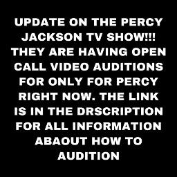 percyjackson percyjacksonshow