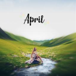 april freetoedit