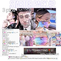 2 credits stupidpamakingmeaddahashtag 2
