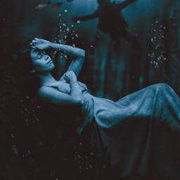 interesting editedwithpicsart picsart underwater oceanlife oceanvibes ocean sealife fishes doubleexposure photoblending surreal surrealism surrealistic surrealisticworld surrealworld remixed