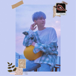 svt seventeen carat aesthetic reply cool blue purple interesting art music people photography kwonsoonyoung hoshi seventeenhoshi svthoshi saythenameseventeen freetoedit