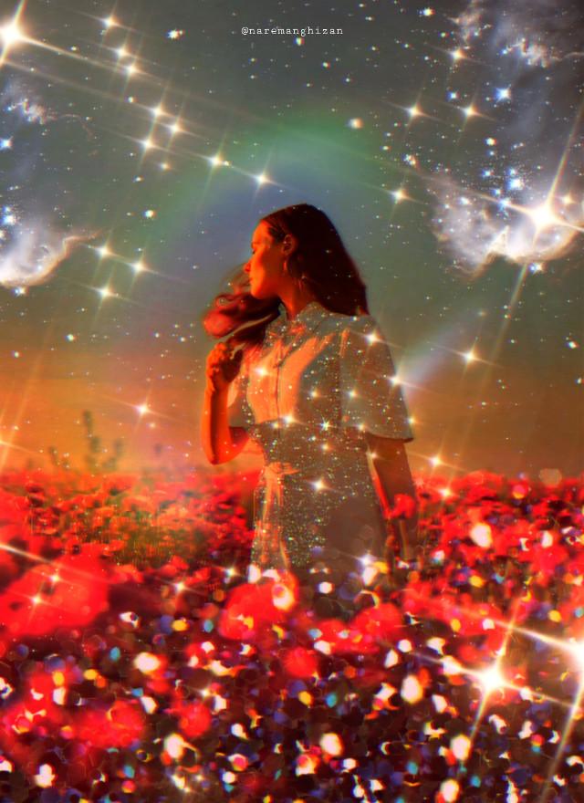 #freetoedit #night #glitter#surreal #madewithpicsart  #madewithpicsart#digitalart  #picsartedit #picsart #myedit #flower #clouds #aestheticedit #replay #stars #papicks #makeawesome #art #sky #beautiful #pngfreetoedit @picsart