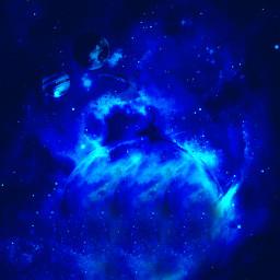 galaxy galactic universe background makeawesome surreal photomanipulation freetoedit