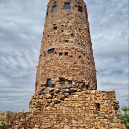 grandcanyon arizona castle naturephotography freetoedit
