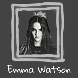 freetoedit emmawatson emma watson