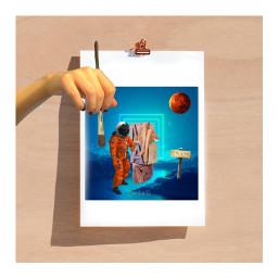 kolaż kolażdigital collage collageartist collageartwork freetoedit irccreateyourownway createyourownway