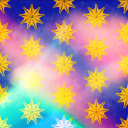 freetoedit sfghandmade backgrounds patternbackgrounds pattern stars snowflakes picsarteffects
