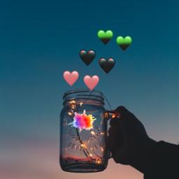 heart freetoedit ircmagicfairyjar