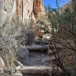 hike fremontindianstatepark utah nature mystate