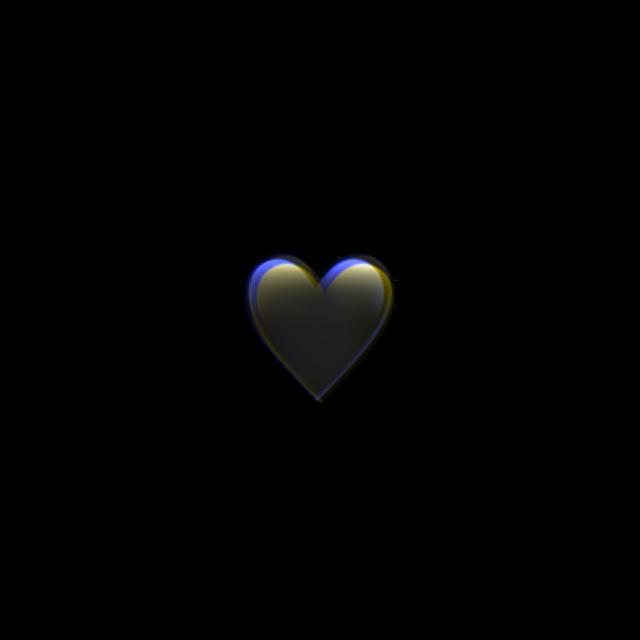 #iphone #emoji #heart #glitch #black #iphoneemoji #iphonesticker #crown #heartcrown #cute #blackheart #aesthetic #blackaesthetic