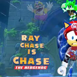 chasethehedgehog freetoedit
