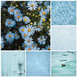 aesthetic babyblue blue shadesofblue imascorpioandisaidthatveryrandomlylol