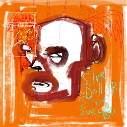 art artist abstract sonnythesaint sonnyleel