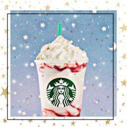 starbucks star freetoedit