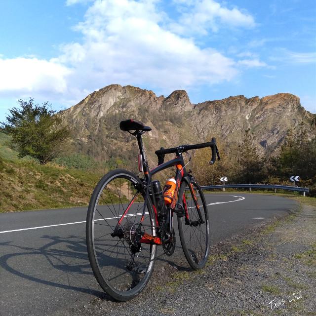 #historiasdes_veladas_de_mi_dia_a_dia #cyclinglife #bike