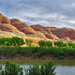 utah greenriver scenic landscape naturephotography freetoedit