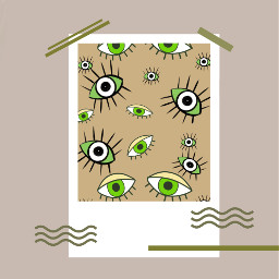 challenge eye green neutral remixme remix interesting srceyesbackground eyesbackground freetoedit