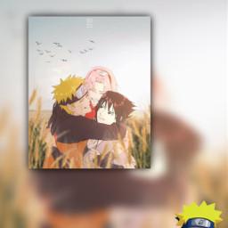 fyp narutoshippuuden narutouzumaki animelover anime fypシ wattpadcover freetoedit