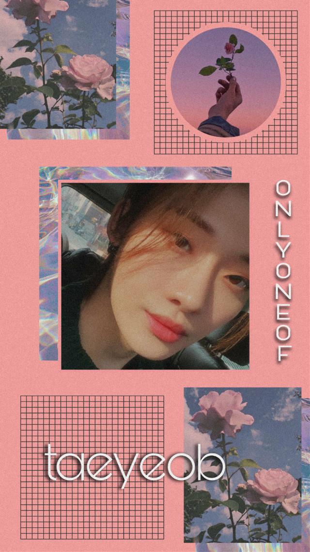 YOOOOO IMITATION 😍😍😍😍😍 yuri as dojin is literally THE MOST UWU THING ON THE PLANET 😭 #onlyoneof #ooo #yoojung #yoojungonlyoneof #taeyeob #pink #vibey #libido #angel #freetoedit