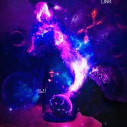 mastershoutout space galaxy galactic universe stars sky skies dark dreamy planets jar magicjar surreal magic magical makeawesome edit myedit picsart papicks voteplease freetoedit ircmagicfairyjar magicfairyjar