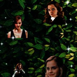 emmawatson hermionegranger freetoedit