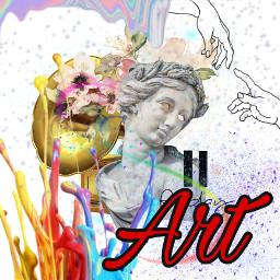 art ecmodernart modernart freetoedit