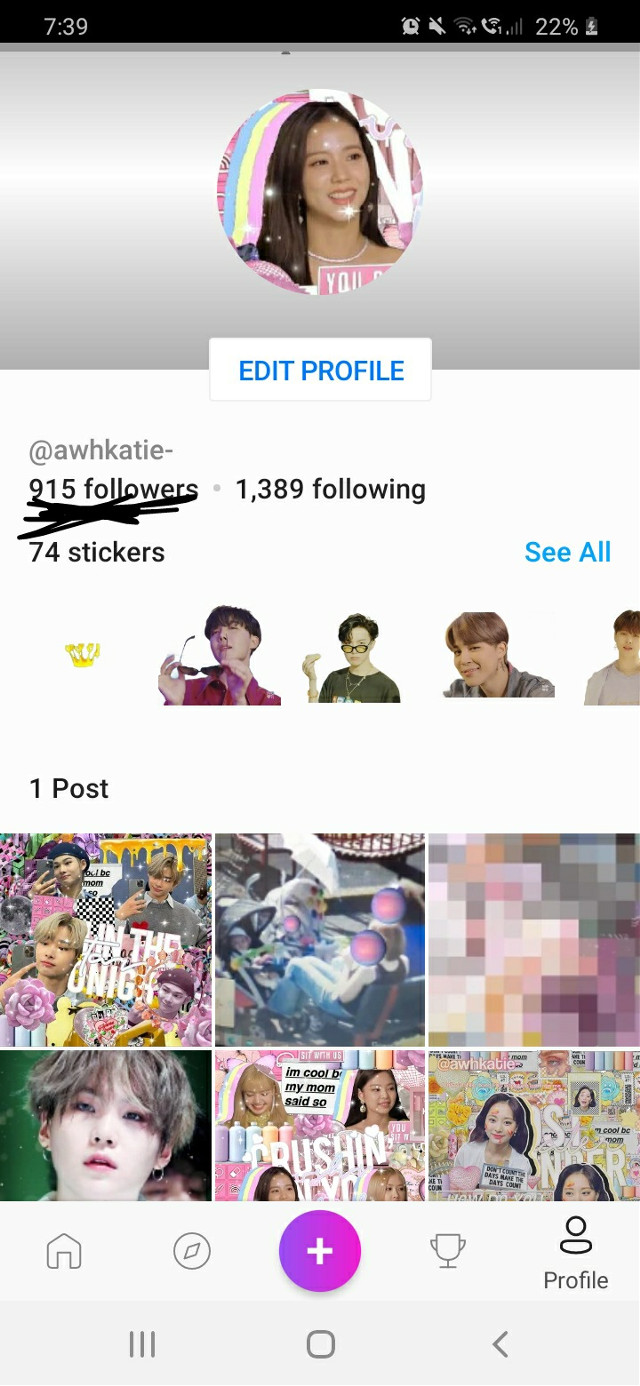 IM SUPER ANGRY. I HAD 920 FOLLOWERS WHEN I WOKE UP. I COME HOME TO THIS. WHY TF HAVE I LOST SO MANY FOLLOWERS!?!?!?!?!??!?!?!?!?!?!?!?!?! I'm rlly close to fucking quitting this ain't fair. I'm making another acct I cba to keep this going #- @quote_girl_  @bts-txt-edits @aesthetix_pfps @exnb_onvz @awhlivvqy-  @bunnyyeon @bobatae-  @kpop_stan09 @yoongistan12 @cute_strawberryuwu @-httpsluv @nini_anglex @_namjoons-persona_ @wxnterbexr_7 @aditings @fqirylune @_queenlisa_ @-clqudsluv @neocosmic_ @m00nchxld_ @-moon_tae-  @fqiryqueen @yoongistan12 @fqinxy  @cnconwer23  comment 🐭 to join comment 🍇 to leαve comment 🌸 if chαnged user + ur old